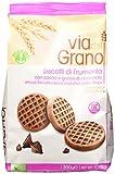Probios Biscotti con Cacao e Gocce di Cioccolato - 300 gr - [confezione da 5]