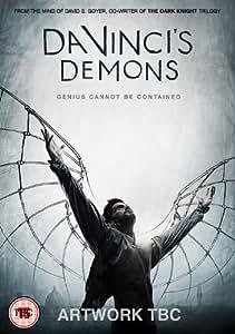 Da Vinci's Demons: Season 1 [DVD] [2013]