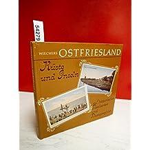Ostfriesland. Inseln und Küste auf historischen Postkarten und Photographien