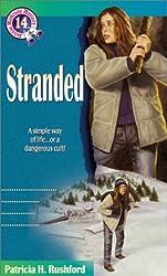 Stranded (Jennie McGrady Mystery Series #14) by Patricia H. Rushford (2001-04-01)
