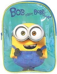 Preisvergleich für Minions Despicable BOB Kinderrucksack