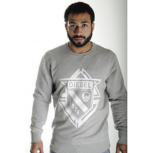 maglione uomo Diesel mens sweater s-chool 00shxq 0iagx 912 -- m