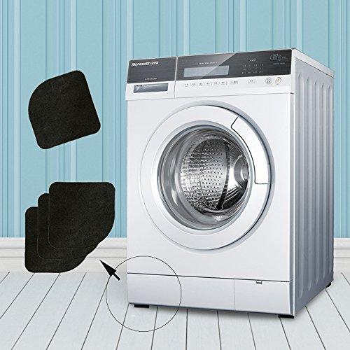 Appliance De Machine A Laver Absorbeur De Chocs Anti Vibration