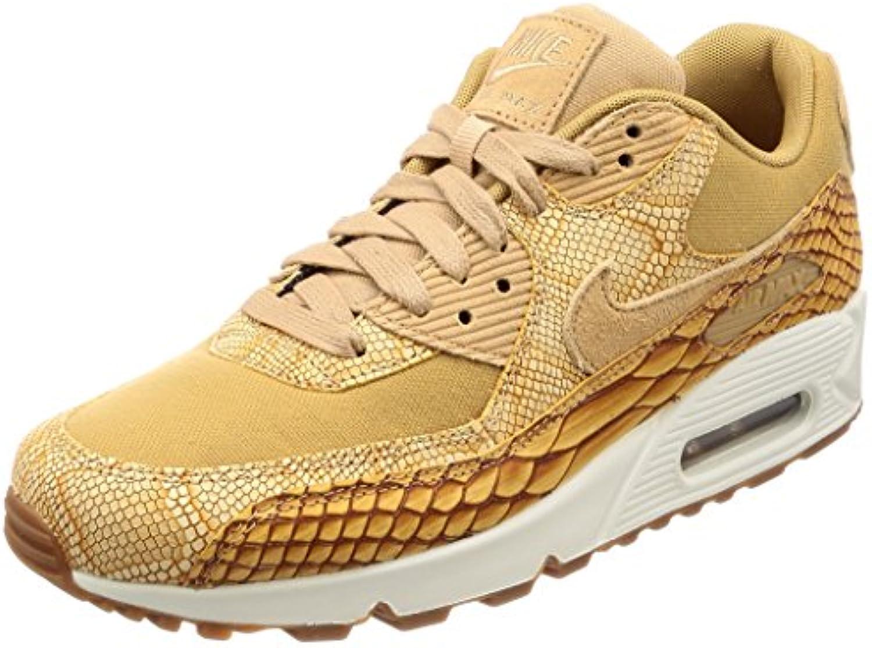 Nike Air Max 90 Premium LTR, Scarpe da Ginnastica Basse Basse Basse Uomo | benevento  | Gentiluomo/Signora Scarpa  | Uomo/Donne Scarpa  65070d
