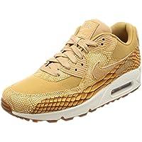 Nike Air Max 90 Premium LTR, Zapatillas Para Hombre