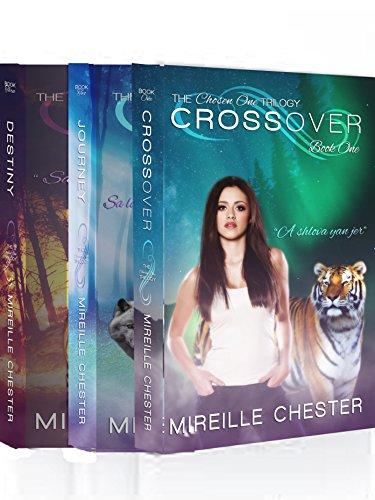The Chosen One Trilogy (box set)