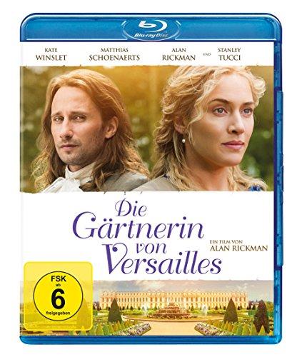 Die Gärtnerin von Versailles [Blu-ray]