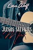 JUEGOS SALVAJES: Max: Vol. 2