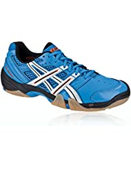 ASICS - Gel Domain Bleu/Lightning/Orange fluo