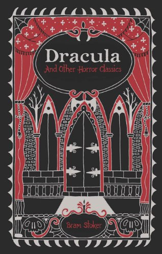 dracula-and-other-horror-classics-barnes-noble-leatherbound-classic-collection