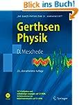 Gerthsen Physik (Springer-Lehrbuch)