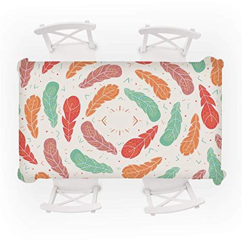 Webla Artículos hogar - Mantel lino mantel plumas