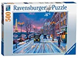 Ravensburger Erwachsenenpuzzle 14741 Winter in Paris