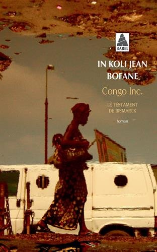 Congo Inc Le Testament De Bismarck [Pdf/ePub] eBook