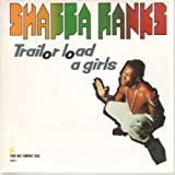 TRAILOR LOAD A GIRLS CD UK ISSUE PRESSED IN AUSTRIA EPIC 1991