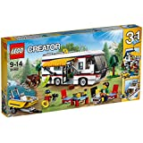 Lego Creator Vacation Getaways - 31052 by LEGO