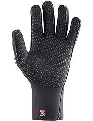 Osprey Wetsuit Glove 3mm 5mm Stretch Neoprene, Unisex, Black