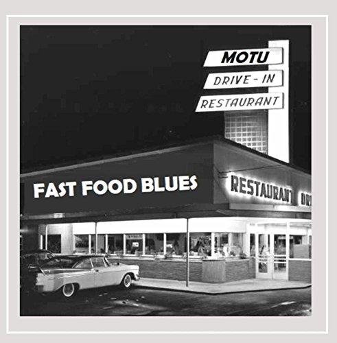 Preisvergleich Produktbild Fast Food Blues