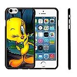 Die besten Marvel Iphone 6 Fall-Männer - iPhone 6 6s [4.7 Zoll] Hülle Tweety Bird Bewertungen