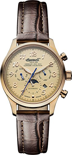 Ingersoll Men's Automatic Watch - IN1410RCR
