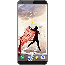 InFocus Vision 3 Pro (Midnight Black, 4GB RAM, 64GB Storage)