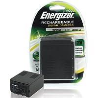 Energizer EZ-VWVBG6 Chargeur Noir