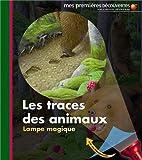 Image de Les traces des animaux