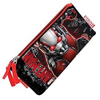 PERONA Portatodo Ant-Man Marvel Red Triple