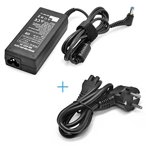 4530 Ac Adapter (iProtect Netzteil Ladegerät AC Adapter 19V / 3.42A / 65W / 5.5x1.7 mm für Acer Notebooks)