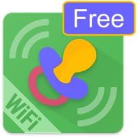 WiFi Baby Monitor: Kostenlose Version