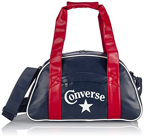 Converse Borsa Messenger, Bowler Star, blu  dark blue, 91383-18