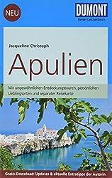 DuMont Reise-Taschenbuch Reiseführer Apulien: mit Online-Updates als Gratis-Download