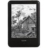 "Onyx Boox C67ML Carta 2–6"" 300dpi E-Ink e-book avec lampe intégrée, Google Play Store, haute Résolution, WiFi"