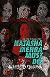 Natasha Mehra Must Die: The Doomsday Trilogy Book 1