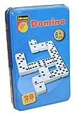 Idena 6050012 - Domino Double Six