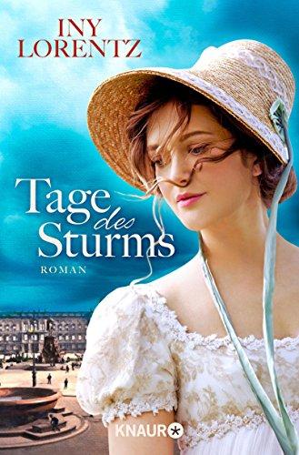 Tage des Sturms: Roman (Berlin-Trilogie 1)
