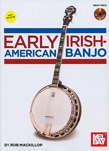 Early Irish-American Banjo par Rob Mackillop