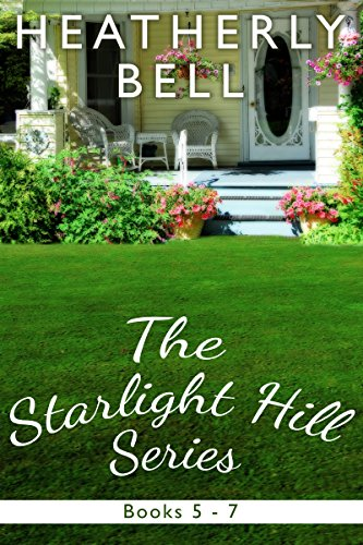 The Starlight Hill anthology 5-7