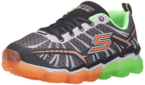 Skechers Boys Skech Air Turbo Shock - 27.5 EU