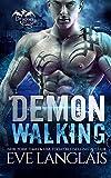 Demon Walking (Dragon Point, Band 6)