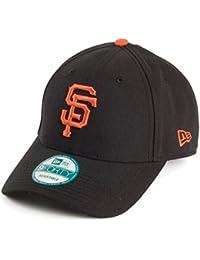 Casquette 9FORTY League San Francisco Giants noir NEW ERA