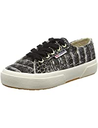 Superga 2750 Velvetcoccow - Zapatillas Unisex adulto