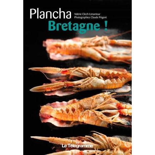 PLANCHA BRETAGNE!