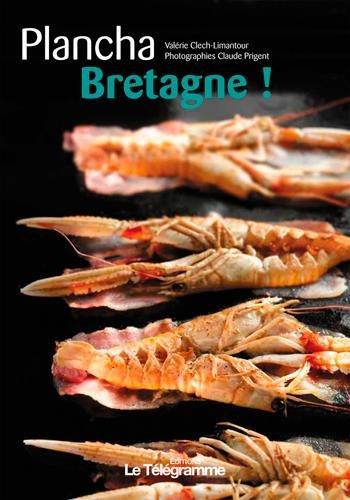 PLANCHA BRETAGNE! par VALERIE CLECH