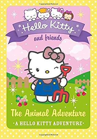 book cover of Animal Adventure