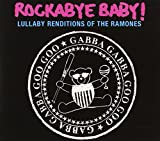 "Afficher ""Lullaby renditions of The Ramones"""