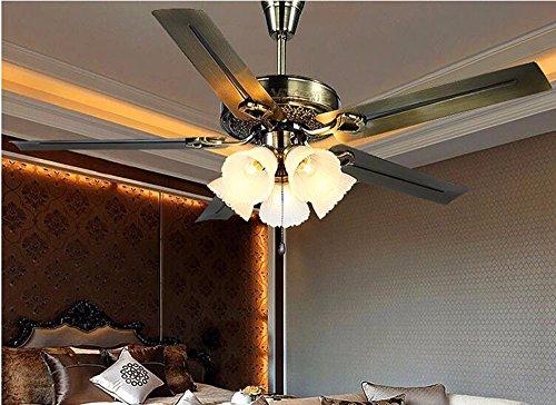 LKMNJ Scaldabiberon lampadari camera da letto Soggiorno lampadari ...