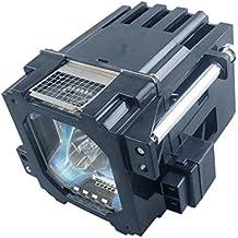 BHL-5009-S Lámpara de repuesto del proyector, conveniente para JVC DLA-HD1 DLA-HD10 DLA-HD100 DLA-RS1 DLA-RS1X DLA-RS2 DLA-VS2000 Proyectores