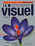 Le Visuel - Dictionnaire Thematique Francais Anglais - French & European Pubns - 01/12/1992