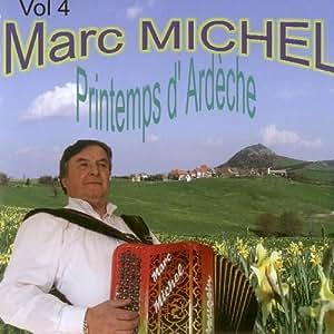 MARC MICHEL ET SON orchestre VOL 4